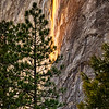 Fire Fall - Horsetail Falls