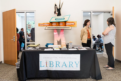 Indie Author Day at Morrison Regional Library