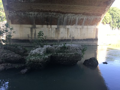 Ponte Principe Amadeo Savoia Aosta