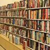 hardback fiction, biographies, and spanish language