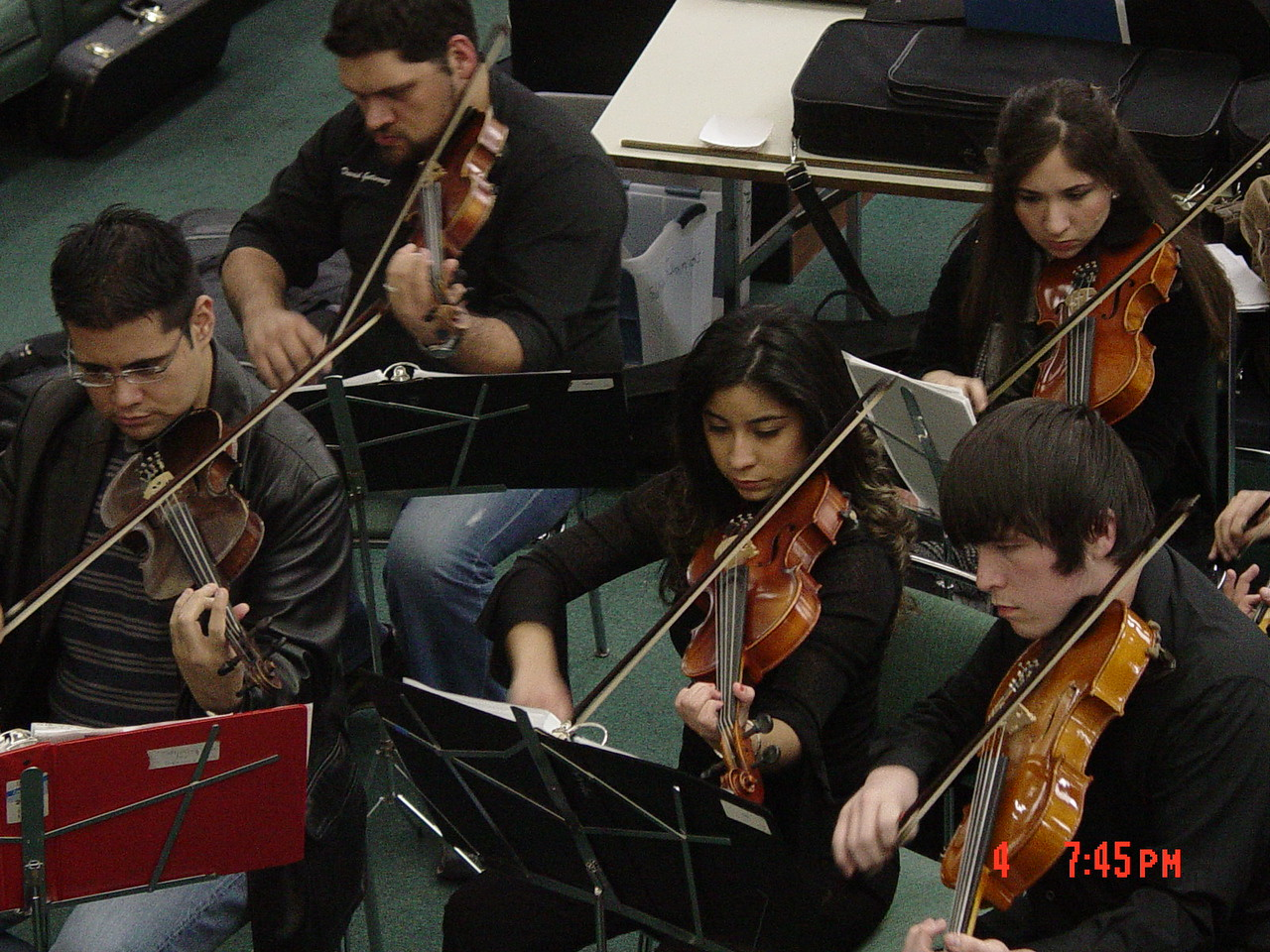 "McAllen Memorial High School Chamber Orchestra<br /> McAllen, TX<br /> 956-632-5201<br />  <a href=""http://memorial.mcallenisd.org/"">http://memorial.mcallenisd.org/</a>"