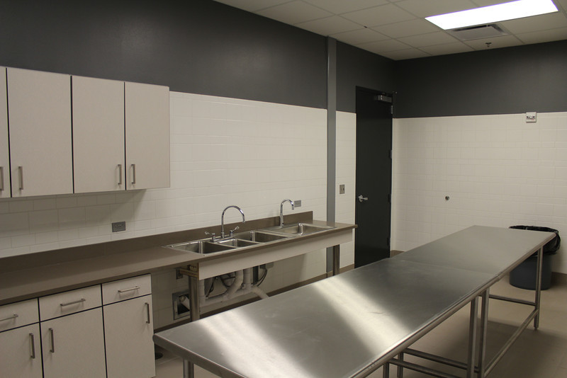 "Access to the Catering Room (Kitchen) is included with your rental of Meeting Rooms A and/or B. For complete details: <a href=""http://bit.ly/mplmeeting"">http://bit.ly/mplmeeting</a>"