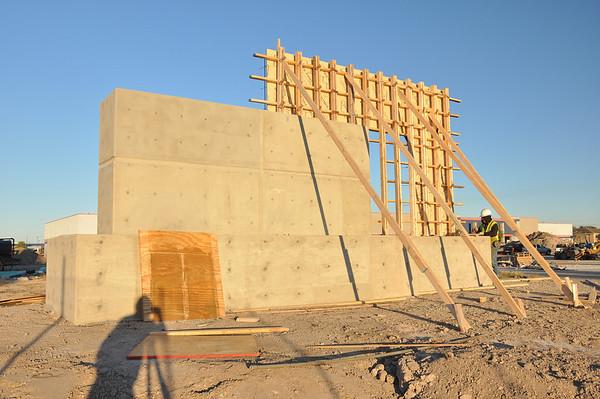 Construction - December