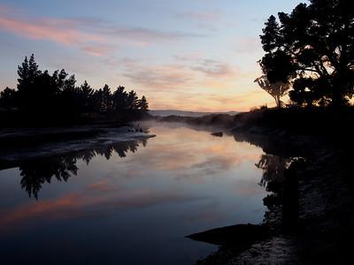 saltwater creek