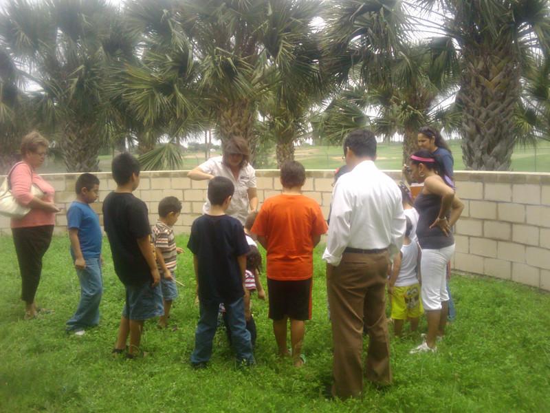 Rancho El Charco Visits