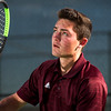 Michael Dashiell from Cheyenne Mountain High School is one of the Prep Sports Peak Performers for the week. Photographed on Monday, Oct. 16, 2017.<br /> <br /> <br /> (The Gazette, Nadav Soroker)