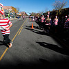 Thousands of people dressed as Waldo ran through downtown Colorado Springs to raise money for the Waldo Canyon Fire on Saturday, Oct. 21, 2017.<br /> <br /> <br /> (The Gazette, Nadav Soroker)