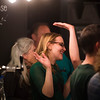 Jennifer Rutter<br /> Worshippers gathered to drink beer and sing hymns in the Wild Goose Meeting House in Colorado Springs, Colo. on Sunday, Oct. 22, 2017.<br /> <br /> <br /> (The Gazette, Nadav Soroker)