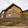The Retreat at Sunny Vista is undergoing finishing touches on Monday, Oct. 23, 2017. The new building, part of the Sunny Vista Living Center, will be dedicated for memory care and more assisted living space.<br /> <br /> <br /> (The Gazette, Nadav Soroker)