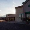 Shoppers head into the busy Dollar Tree in Hancock Plaza Shopping Center in Southeast Colorado Springs. Photographed Sunday, November 5, 2017.