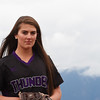 Corah Price, Discovery Canyon senior is the prep sports peak performer for the week, photographed on Monday, Sept. 25, 2017. Price pitches for the Thunder.<br /> <br /> (The Gazette, Nadav Soroker)