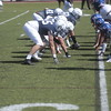 The Pine Creek Eagles beat the Fort Carson Trojans 21-7 at Liberty High School in Colorado Springs, Colo. on Saturday, Sept. 16, 2017.<br /> <br /> (The Gazette, Nadav Soroker)