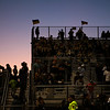 South High School Bison fans wait during half-time Friday, September 13, 2019 at South High School. Nadav Soroker/Wyoming Tribune Eagle