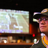 Hunter Bjorgquist is the 600th Make-a-Wish recipient in Wyoming, Sunday, September 15, 2019 at Buffalo Wild Wings. Bjorgquist and his family will be making a trip to Wisconsin to meet the Green Bay Packers, his favorite team since he was a kid. Nadav Soroker/Wyoming Tribune Eagle