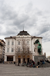 Ljubljana.Slovenia09.2091