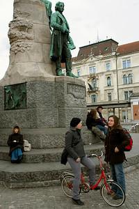 Ljubljana.Slovenia09.2088