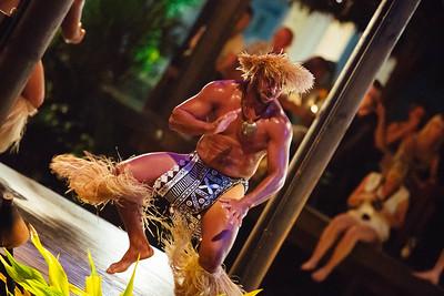 Te Vara Nui Dancer