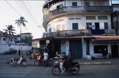Laos 2006