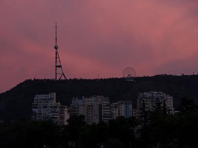 Tbilisi-6 19-217