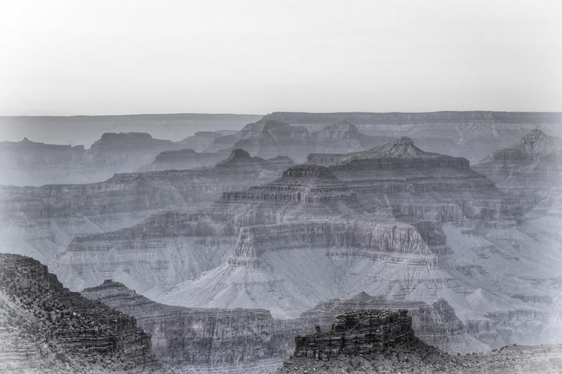 Peace At The Canyon