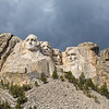 Art and Engineering meet - Mt Rushmore