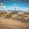 Abandoned, California
