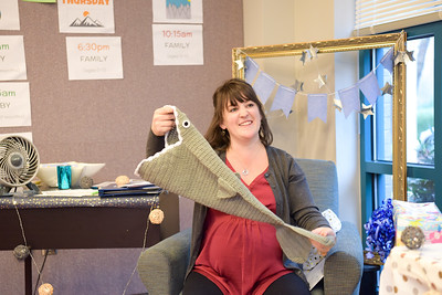 Maeve Dodds' Baby Shower at UC
