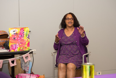Mona Ferguson's Retirement Party