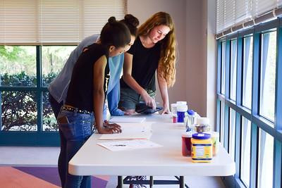 UC Teen Science Program