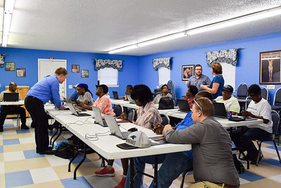 Rockwell Community DigiLit Class