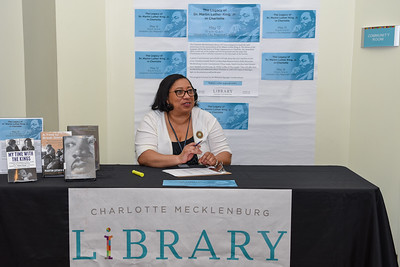 The Legacy of Dr. Martin Luther King, Jr. in Charlotte