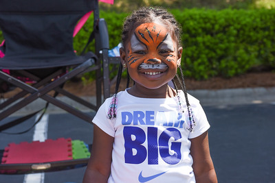 Keith Family YMCA Healthy Kids Day