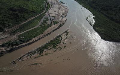 Río Pilcomayo. Pág 35 Libro