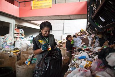 Reciclaje Brasil. Pág 26 Libro