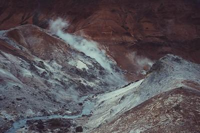 Energía Geotérmica. Pág  19