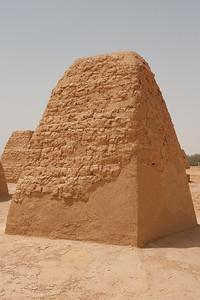 Germa tombs