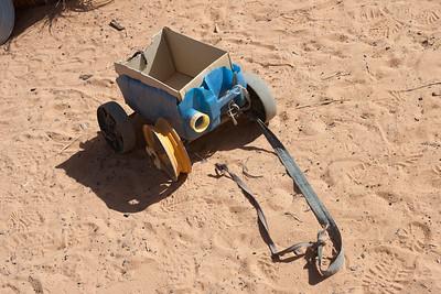 Tuareg toy