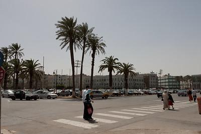 Green Square, Tripoli Libya