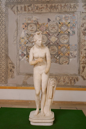 Libya 2006 Museums