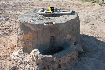 Underground village of Gharyan, Libya