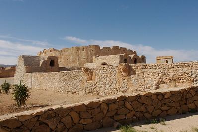 Qasr al-Haj, Libya