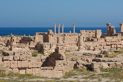Sabratha, Libya