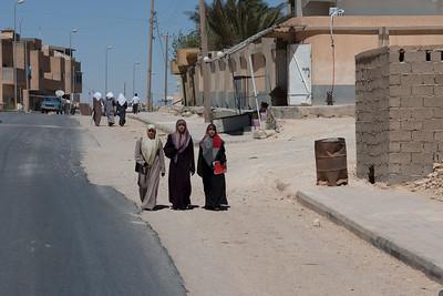 Nalut, Libya