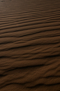 The sands of Alergia