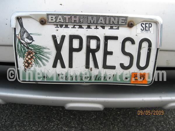 XPRESO