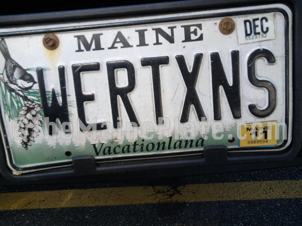 WERTXNS
