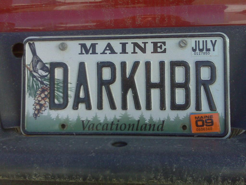 DARKHBR