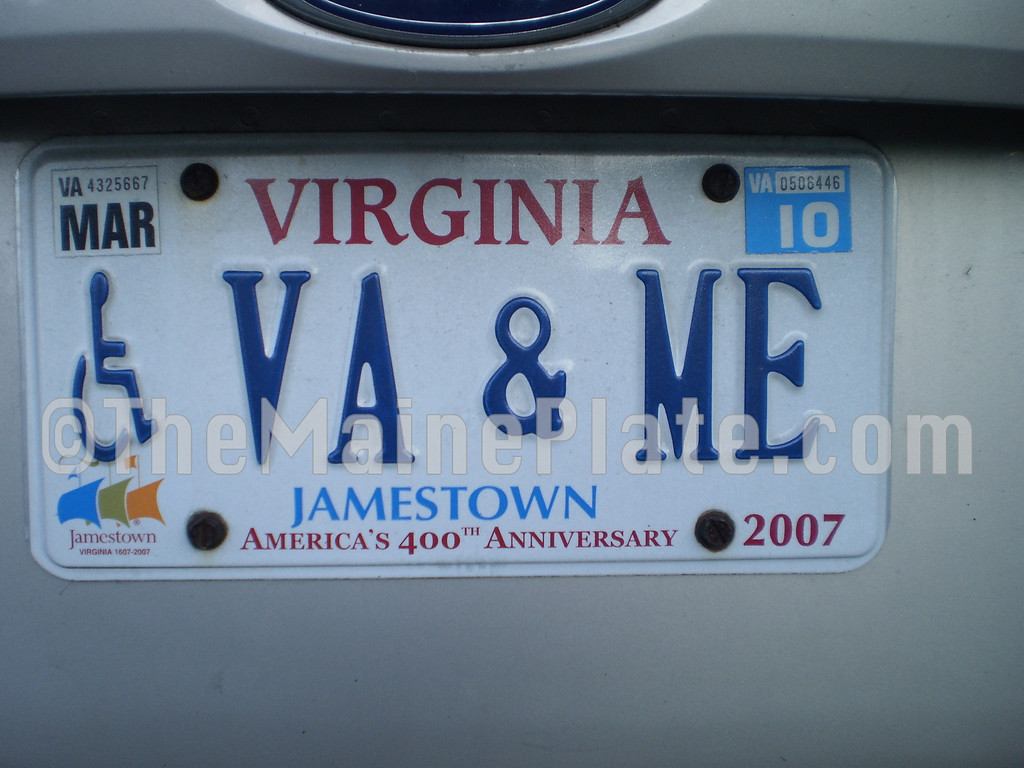 VA & ME