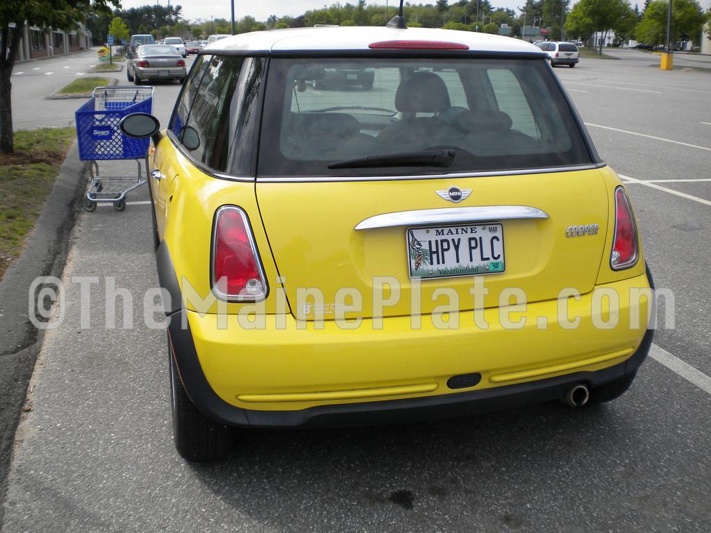 HPY PLC(auto)