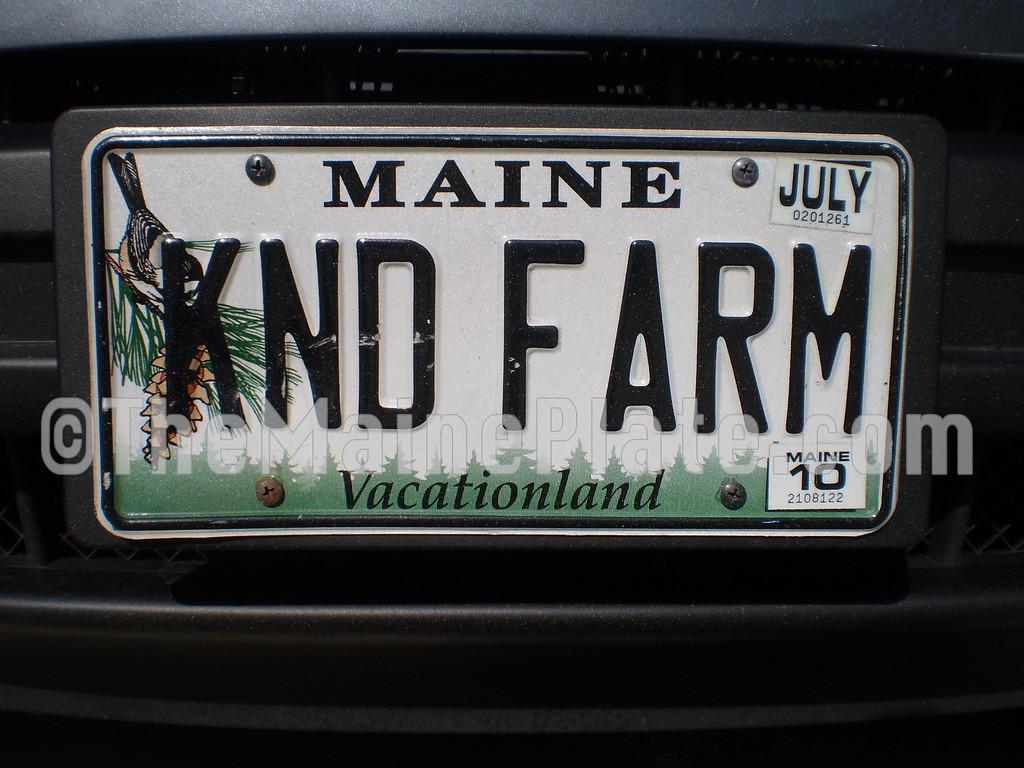 KND FARM